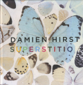 Damien Hirst: Superstition