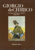 Giorgio de Chirico: Catalogo dell'opera grafica 1969-1977