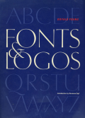 Doyald Young: Fonts & Logos Font Analysis, Logotype Design, Typography, Type Comparison, and History