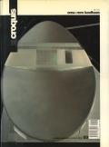 oma / rem koolhaas 1987-1993 El Croquis 53