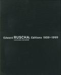 Edward Ruscha: Editions 1959-1999 CATALOGUE RAISONNE