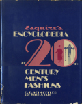 Esquire's Encyclopedia of 20th Century Men's Fashions