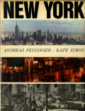 Andreas Feininger: New York