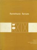 Furniture Forum Annual 各号