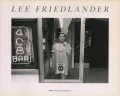 LEE FRIEDLANDER IVAM
