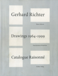 Gerhard Richter Drawings 1964-1999 Catalogue Raisonne