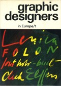 graphic designers in Europe [3 volumes]