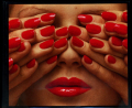Guy Bourdin: In Betwwen