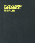 Holocaust Memorial Berlin - Eisenman Architects
