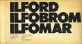 David Hamilton + Tassilo Trost: ILFORD ILFOBROM ILFOMAR