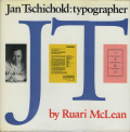 Jan Tschicholds: typographer