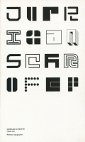 Jurriaan Schrofer(1926-90)- Restless typographer