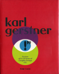 Karl Gerstner: Review of 5 X 10 Years of Graphic Design Etc.