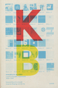 KWADRAAT-BLADEN: a series od graphic experiments 1955-1974