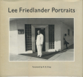 Lee Friedlander: Portraits