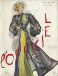 L'OFFICIEL - 1936 No.180