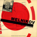 MELNIKOV: The Muscles of Invention