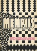 MEMPHIS - The New International Style