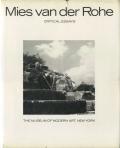 Mies van der Rohe: Critical Essays