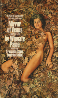 Wingate Paine: Mirror of Venus[Bantam Books]