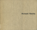Richard Neutra: Buildings and Projects 1923-50 / 1950-60 / 1961-66 3巻セット