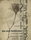 Gyorgy Kepes: The New Landscape