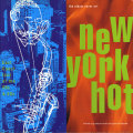 new york hot album cover art
