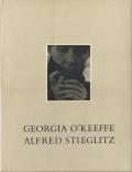 GEORGIA O'KEEFFE A PORTRAIT BY ALFRED STIEGLITZ [1st edition]