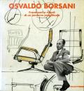 Osvaldo Borsani: Frammenti e ricordi di un percorso progettuale