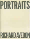 Richard Avedon: Portraits