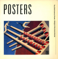 The 20th-Century Posters: Design of The Avant-Garde