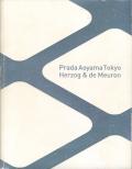 Herzog & de Meuron: Prada Aoyama Tokyo
