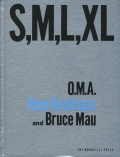 S,M,L,XL rem koolhaas