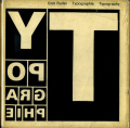 Emil Ruder: Typographie [First edition]