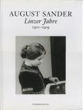 August Sander: Linzer Fahre 1901-1909