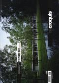 Stephane Beel: El Croquis 125