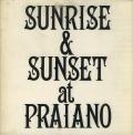 Sol Lewitt: Sunrise & Sunset at Praiano