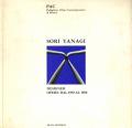 SORI YANAGI - Designer Opere Dal 1950 al 1980 ����
