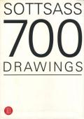 SOTTSASS 700 DRWAINGS