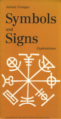 Adrian Frutiger: Symbols and Signs Explorations