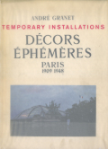 Decors Ephemeres - Les Expositions Jeux d'eau Et De Lumiere