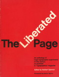 Herbert Spencer: The Liberated Page