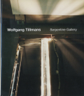 Wolfgang Tillmans Serpentine Gallery Catalog