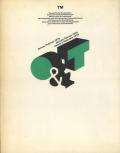 Typografische Monatsblatter [TM] January / February 1979