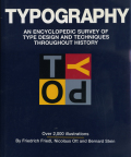 riedrich Friedl, Nicolaus Ott, Bernard Stein: Typography - When Who How