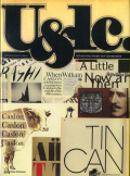 U&lc: influencing design and typography