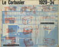 Le Corbusier: OEuvre complete 各巻