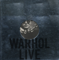 Andy Warhol: LIVE