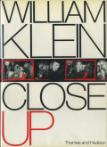 William Klein: Close Up