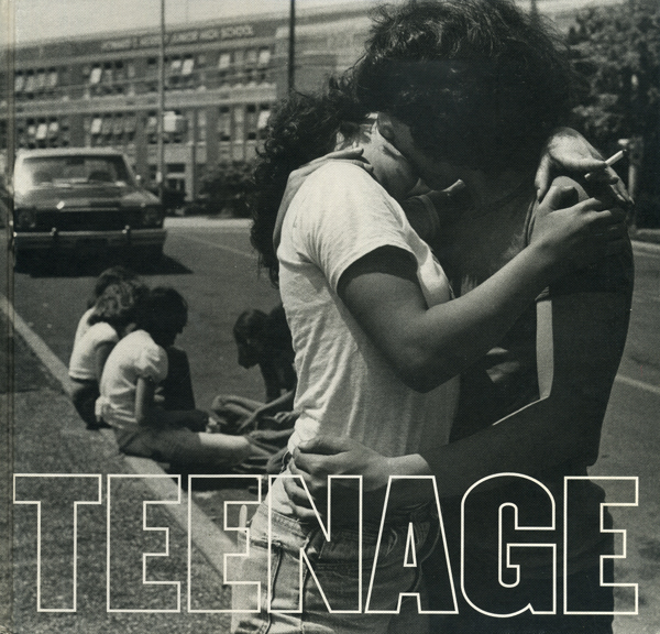 Joseph Szabo: TEENAGE